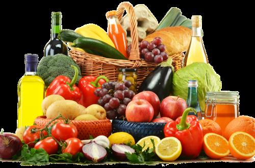 Gesunde Haut durch Obst und Gemüse - so geht´s